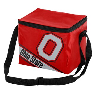 Ohio State Buckeyes 6-Pack Cooler