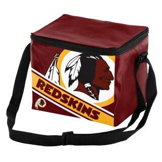 Washington Redskins 6-Pack Cooler