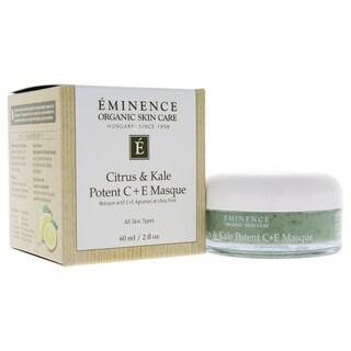 Eminence 2-ounce Citrus & Kale Potent C + E Masque