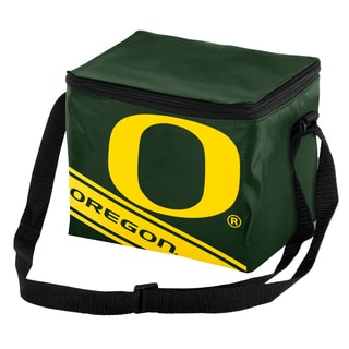 Oregon Ducks 6-Pack Cooler