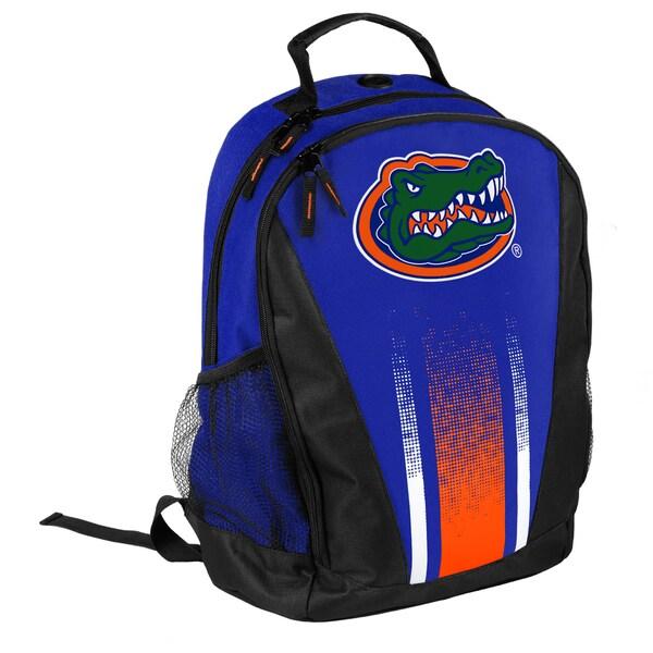 Forever Collectibles Florida Gators Prime Backpack