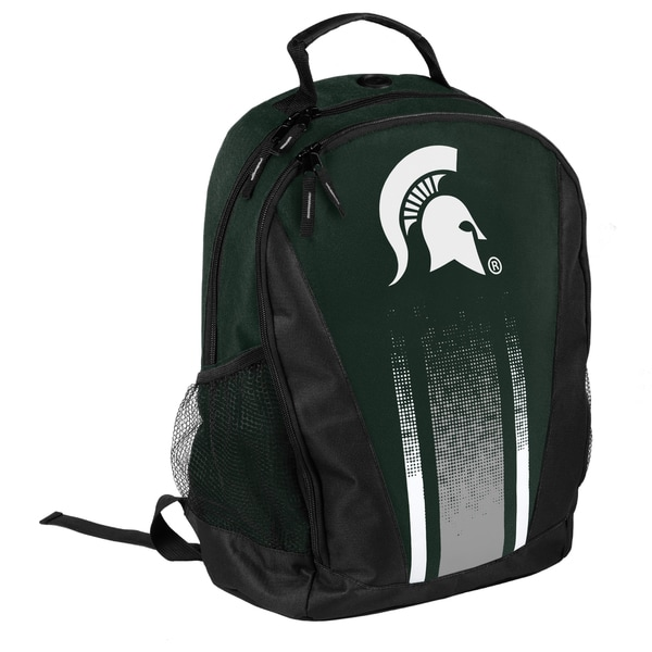Forever Collectibles MSU Spartans Prime Backpack