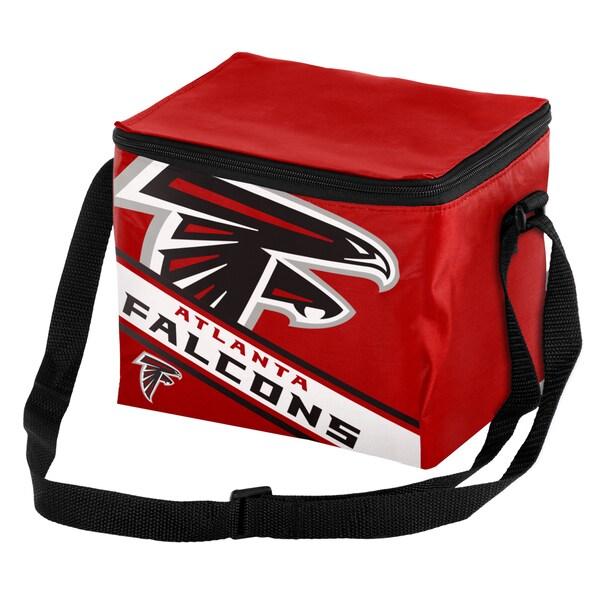 Atlanta Falcons 6-Pack Cooler