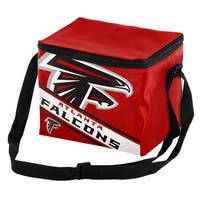 Atlanta Falcons 6-Pack Cooler