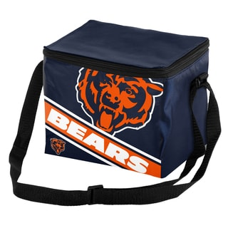 Chicago Bears 6-Pack Cooler