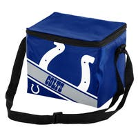 Indianapolis Colts 6-Pack Cooler