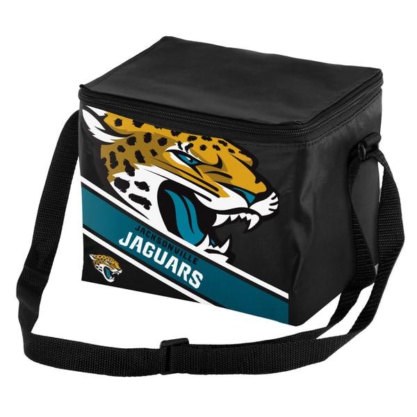Jacksonville Jaguars 6-Pack Cooler