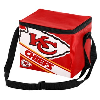 Kansas City Chiefs 6-Pack Cooler
