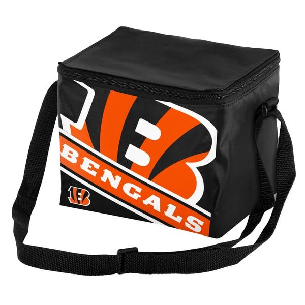 Cincinnati Bengals 6-Pack Cooler