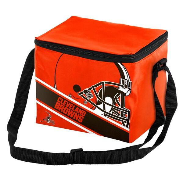 Cleveland Browns 6-Pack Cooler