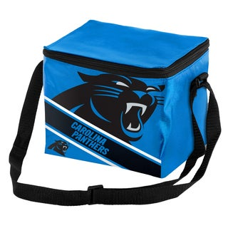 Carolina Panthers 6-Pack Cooler
