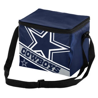 Dallas Cowboys 6-Pack Cooler