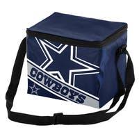 Dallas Cowboys 6-Pack Cooler
