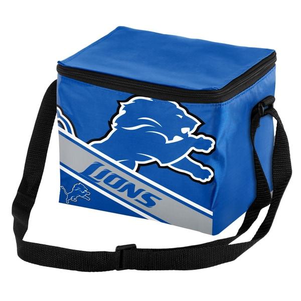 Detroit Lions 6-Pack Cooler