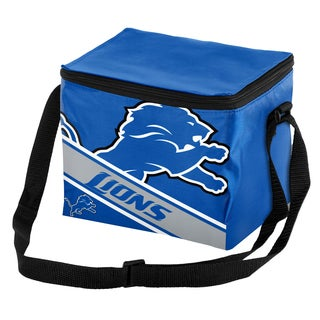 Detroit Lions 6-Pack Cooler