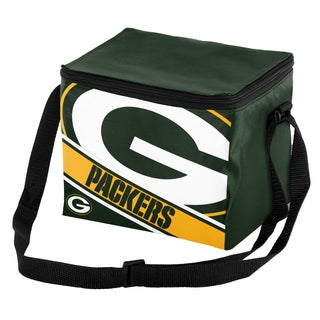 Green Bay Packers 6-Pack Cooler