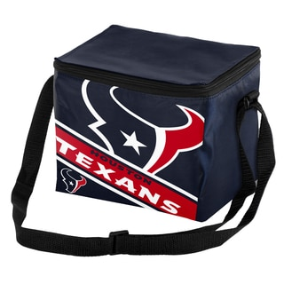 Houston Texans 6-Pack Cooler