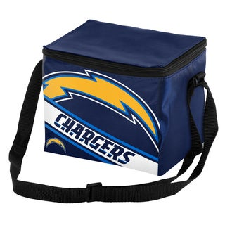 San Diego Chargers 6-Pack Cooler