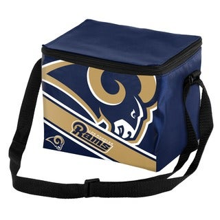 Los Angeles Rams Cooler (Pack of 6)