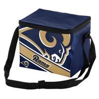 Los Angeles Rams Cooler (Pack of 6)