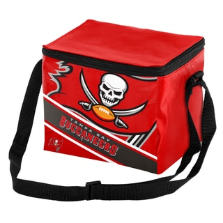Tampa Bay Buccaneers 6-Pack Cooler