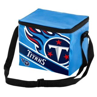 Tennessee Titans 6-Pack Cooler
