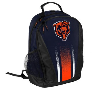 Forever Collectibles Chicago Bears Prime Backpack