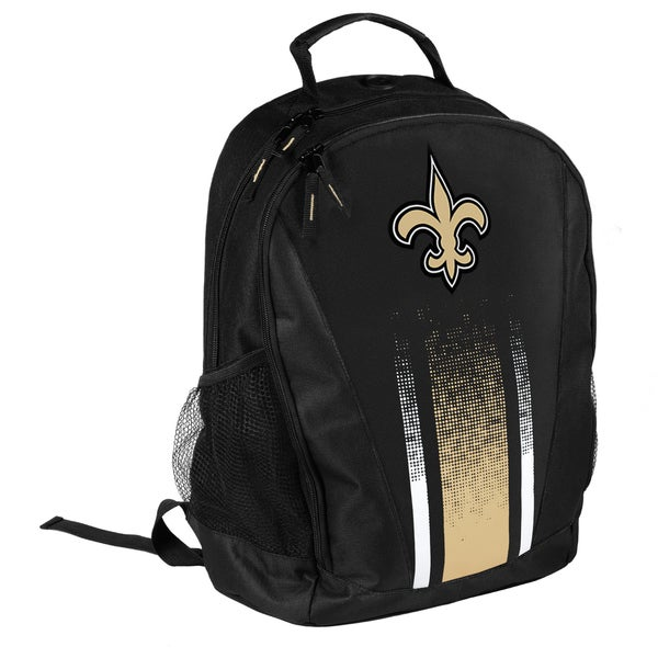 Forever Collectibles New Orleans Saints Prime Backpack