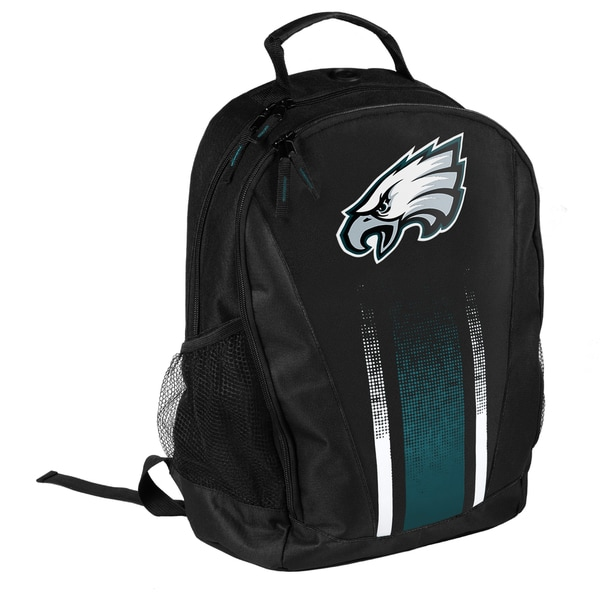 Forever Collectibles Philadelphia Eagles Prime Backpack