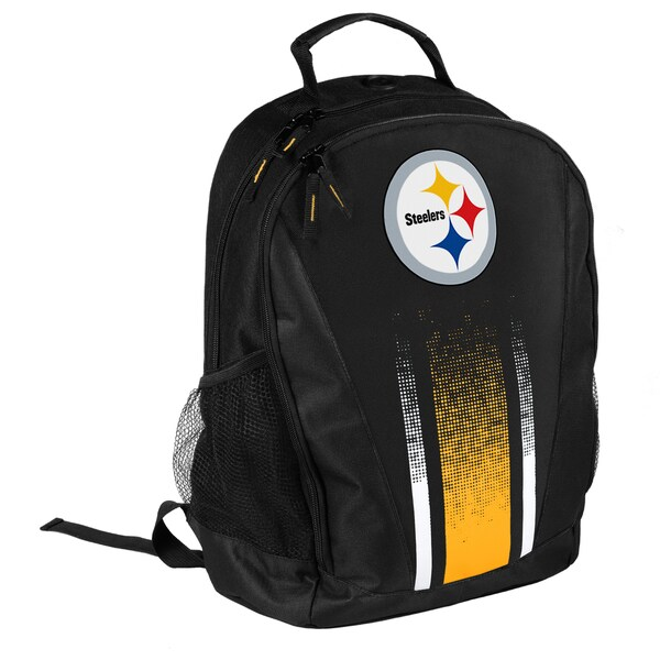 Forever Collectibles Pittsburgh Steelers Prime Backpack