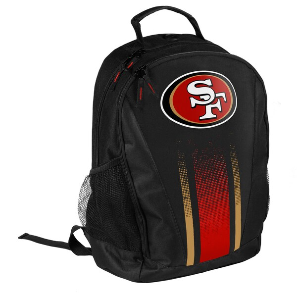Forever Collectibles San Francisco 49ers Prime Backpack