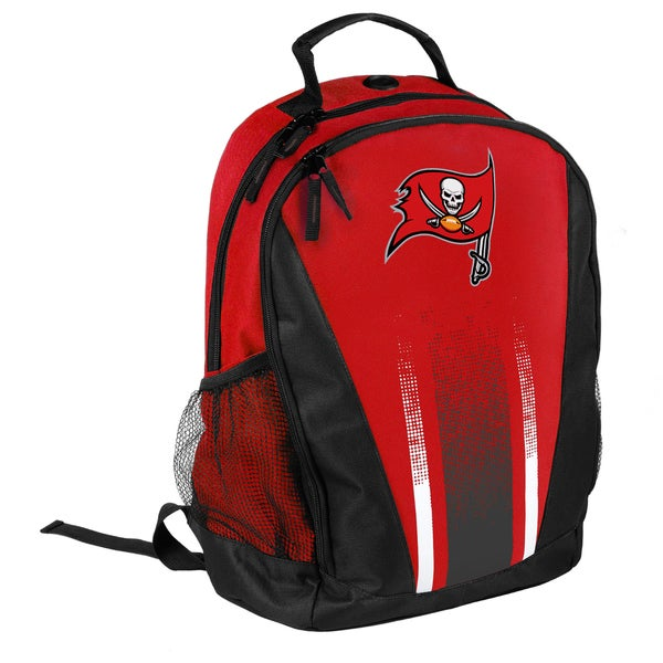 Forever Collectibles Tampa Bay Buccaneer Prime Backpack