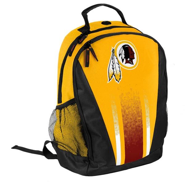 Forever Collectibles Washington Redskins Prime Backpack