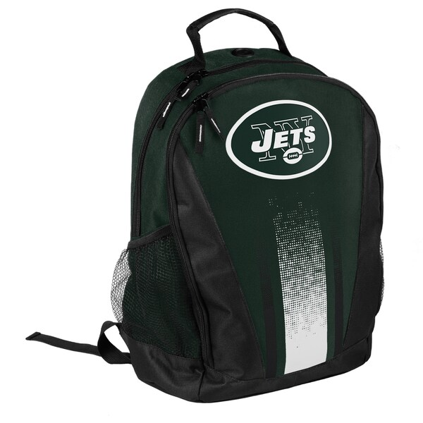 Forever Collectibles New York Jets Prime Backpack