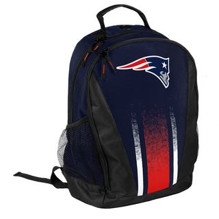 Forever Collectibles New England Patriot Prime Backpack
