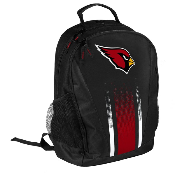 Forever Collectibles Arizona Cardinals Prime Backpack