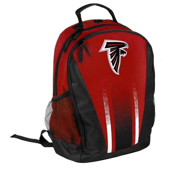 Forever Collectibles Atlanta Falcons Prime Backpack