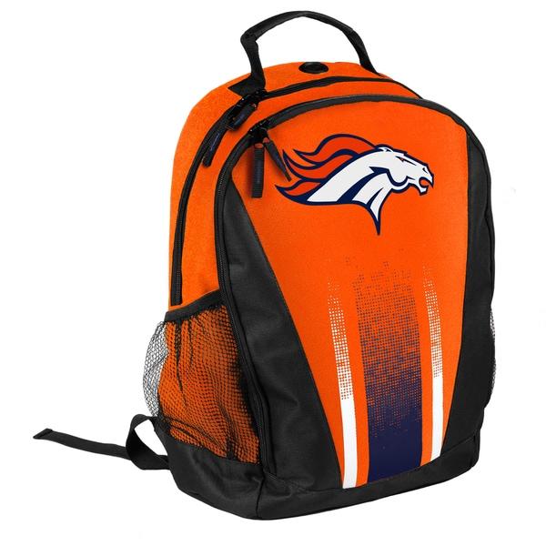 Forever Collectibles Denver Broncos Prime Backpack