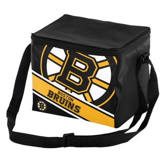 Boston Bruins 6-Pack Cooler