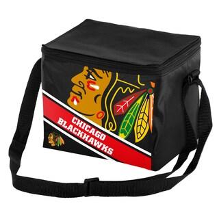 Chicago Blackhawks 6-Pack Cooler