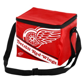 Detroit Red Wings 6-Pack Cooler