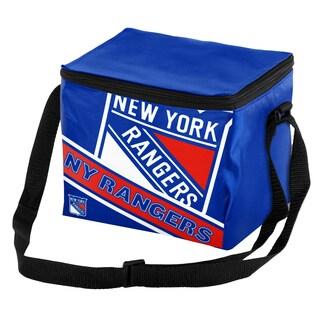 New York Rangers 6-Pack Cooler