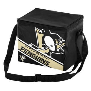 Pittsburgh Penguins 6-Pack Cooler