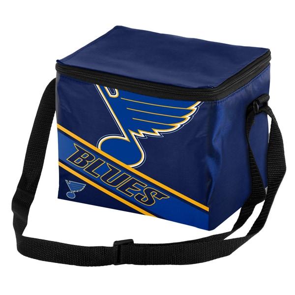 St. Louis Blues 6-Pack Cooler