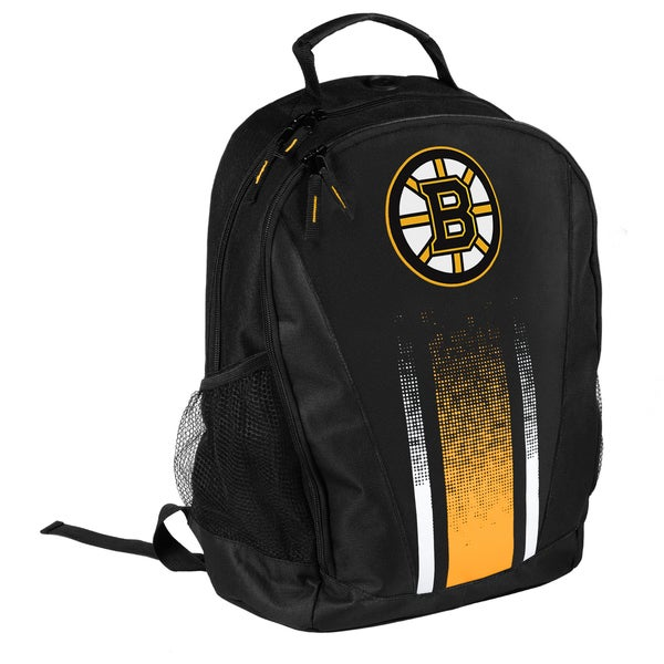 Forever Collectibles Boston Bruins Prime Backpack