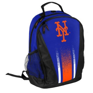 Forever Collectibles New York Mets Prime Backpack