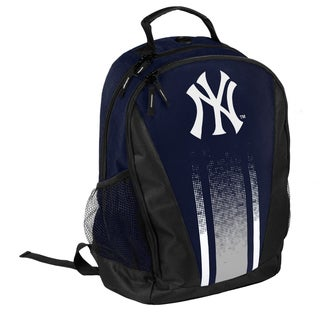 Forever Collectibles New York Yankees Prime Backpack