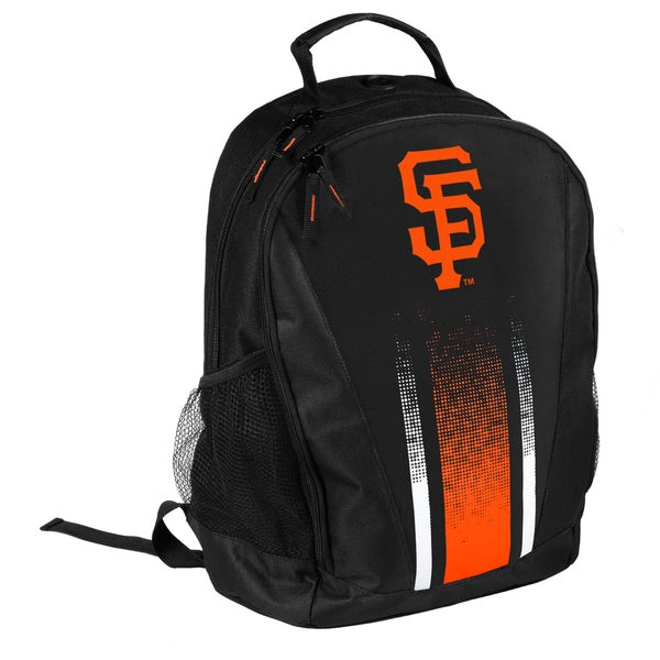 Forever Collectibles San Francisco Giant Prime Backpack