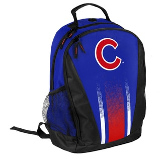 Forever Collectibles Chicago Cubs Prime Backpack