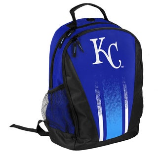 Forever Collectibles Kansas City Royals Prime Backpack